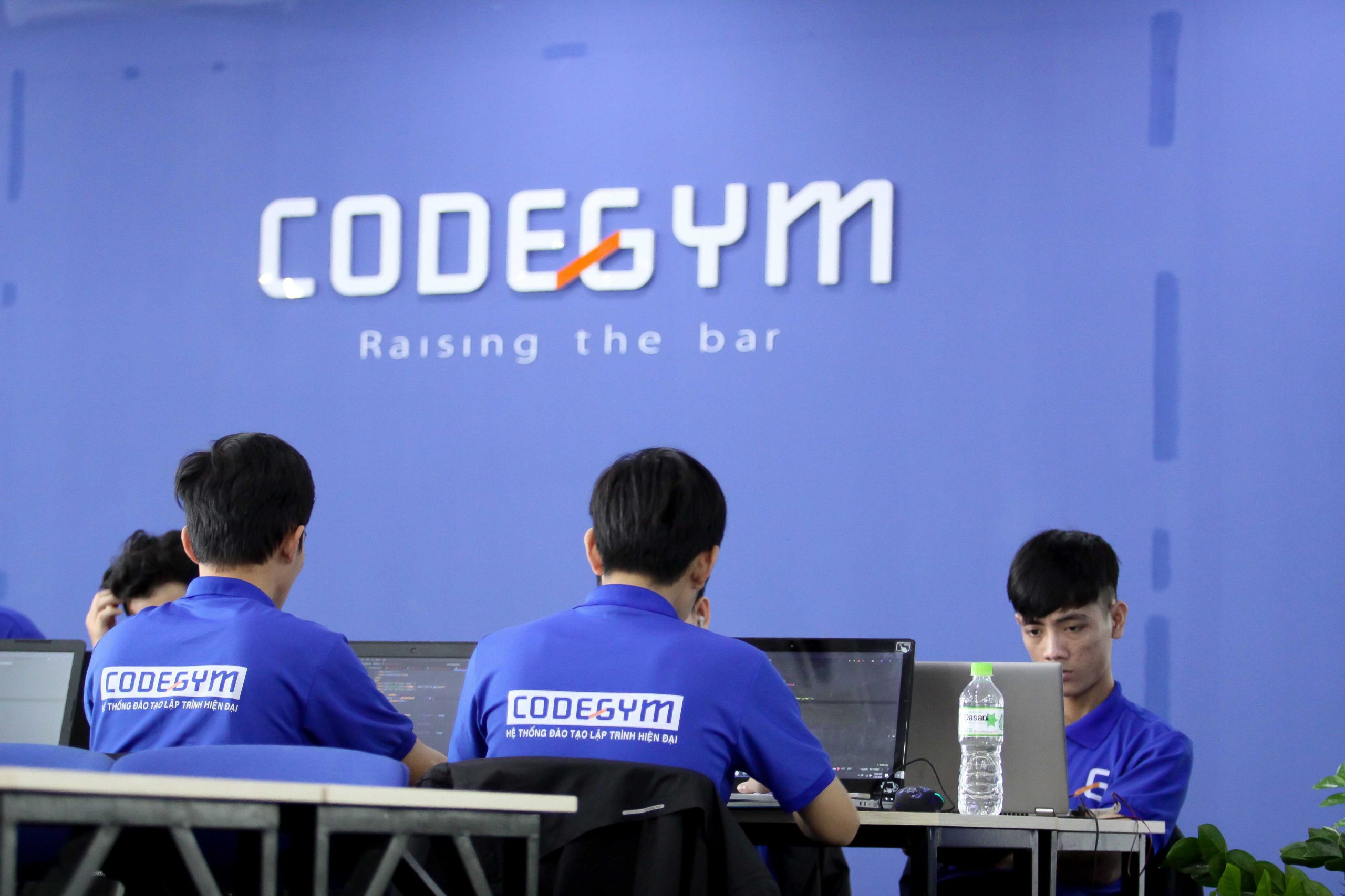 học viên CodeGym Đà Nẵng