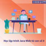 Lộ trình học lập trình Java web từ con số 0